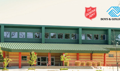 Salvation Army's Boys & Girls Club, Shreveport, LA