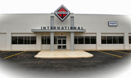 Plier International Truck Center