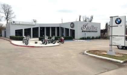 Indian Motorcycles of Shreveport
