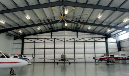 Tubreaux Aviation